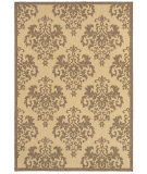 RugStudio presents Shaw Suncoast Lilly Driftwood 03700 Machine Woven, Good Quality Area Rug