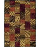 RugStudio presents Shaw Accents Lima Multi - 03440 Machine Woven, Good Quality Area Rug