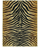 RugStudio presents Shaw Mirabella Lisbon Black 5500 Machine Woven, Good Quality Area Rug