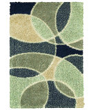 RugStudio presents Shaw Encore Lumani Blue 1400 Area Rug