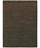 RugStudio presents Shaw Mirabella Madrid Black 35500 Machine Woven, Good Quality Area Rug