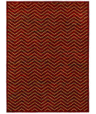 RugStudio presents Shaw Mirabella Madrid Red 35800 Machine Woven, Good Quality Area Rug