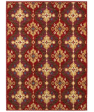 RugStudio presents Shaw Mirabella Malta Red 39800 Machine Woven, Good Quality Area Rug