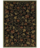 RugStudio presents Shaw Classic Style Mantova Vineyard Ebony 34500 Machine Woven, Better Quality Area Rug
