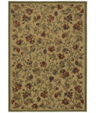 RugStudio presents Shaw Classic Style Mantova Vineyard Natural 34100 Machine Woven, Better Quality Area Rug