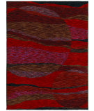 RugStudio presents Shaw Mirabella Marina Red 36800 Machine Woven, Good Quality Area Rug