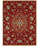 RugStudio presents Shaw Mirabella Marmara Red 44800 Machine Woven, Good Quality Area Rug
