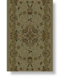 RugStudio presents Shaw Antiquities Meshed Beige - 70100 Machine Woven, Good Quality