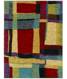 RugStudio presents Shaw Mirabella Milan Multi 9440 Machine Woven, Good Quality Area Rug