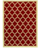 RugStudio presents Shaw Mirabella Milazzo Red 1800 Machine Woven, Good Quality Area Rug