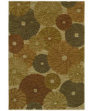 RugStudio presents Shaw Bob Timberlake Millstone Beige 09100 Machine Woven, Good Quality Area Rug