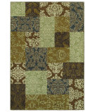 RugStudio presents Shaw Newport Miramar Multi 10440 Machine Woven, Better Quality Area Rug