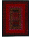 RugStudio presents Shaw Mirabella Monza Red 21800 Machine Woven, Good Quality Area Rug