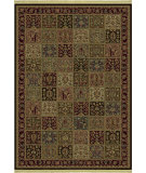 RugStudio presents Shaw Classic Style Mount Vernon Multi 04440 Machine Woven, Better Quality Area Rug