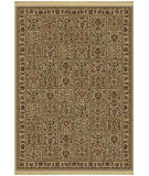 RugStudio presents Shaw Classic Style Mount Vernon Natural 04100 Machine Woven, Better Quality Area Rug