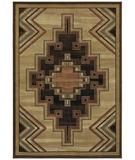 RugStudio presents Shaw Phillip Crowe Timber Creek Mystic Canyon Beige 17100 Machine Woven, Better Quality Area Rug