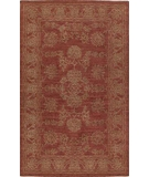 RugStudio presents Shaw Nexus Kashan Cayenne N0131 Machine Woven, Best Quality Area Rug