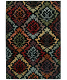 RugStudio presents Shaw Modern Home Nevene Multi 17440 Machine Woven, Best Quality Area Rug