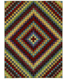 RugStudio presents Shaw Mirabella Orbetello Multi 18440 Machine Woven, Good Quality Area Rug