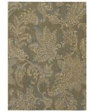 RugStudio presents Shaw Pacifica Santa Barbara Blue Smoke 05400 Machine Woven, Best Quality Area Rug