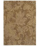 RugStudio presents Shaw Pacifica Santa Barbara Antique Gold 05200 Machine Woven, Best Quality Area Rug