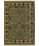 RugStudio presents Shaw Classic Style Palas Celadon 29330 Machine Woven, Better Quality Area Rug