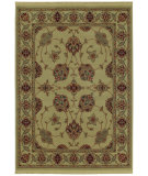 RugStudio presents Shaw Classic Style Palas Natural 29100 Machine Woven, Better Quality Area Rug