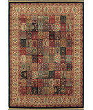 RugStudio presents Shaw Modern Home Persian Market Multi 07440 Machine Woven, Best Quality Area Rug