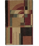 RugStudio presents Shaw Nexus Prairie Multi N0075 Machine Woven, Best Quality Area Rug