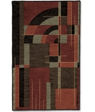 RugStudio presents Shaw Nexus Prairie Cayenne N0077 Machine Woven, Best Quality Area Rug