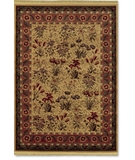 RugStudio presents Shaw Phillip Crowe - Estate Providence Natural - 10100 Machine Woven, Better Quality Area Rug