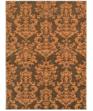 RugStudio presents Shaw Melrose Rosewood Chestnut 24700 Machine Woven, Good Quality Area Rug