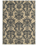 RugStudio presents Shaw Melrose Rosewood Grey 24500 Machine Woven, Good Quality Area Rug