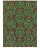 RugStudio presents Shaw Melrose Rosewood Jade 24300 Machine Woven, Good Quality Area Rug