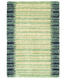 RugStudio presents Rugstudio Sample Sale 63893R Blue 17400 Area Rug