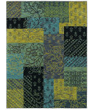 RugStudio presents Shaw Mirabella Salina Blue 3400 Machine Woven, Good Quality Area Rug