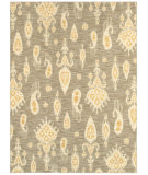 RugStudio presents Rugstudio Sample Sale 85973R Grey 17500 Machine Woven, Good Quality Area Rug