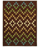 RugStudio presents Shaw Mirabella Santa Cruz Brown 17700 Machine Woven, Good Quality Area Rug