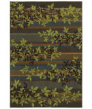 RugStudio presents Shaw Newport Sapelo Dark Multi 13770 Machine Woven, Better Quality Area Rug