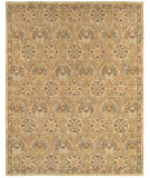 RugStudio presents Shaw Arabesque Saybrook Lt. Multi 04110 Woven Area Rug
