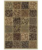 RugStudio presents Shaw Phillip Crowe Timber Creek Seasons Light Multi 24110 Machine Woven, Better Quality Area Rug