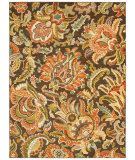 RugStudio presents Shaw Melrose Sierra Bonita Chestnut 10700 Machine Woven, Good Quality Area Rug