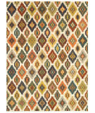 RugStudio presents Shaw Melrose Sierra Vista Linen 21100 Area Rug