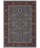 RugStudio presents Shaw Stonegate Sonali Blue 20600 Machine Woven, Good Quality Area Rug
