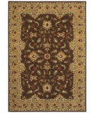 RugStudio presents Shaw Stonegate Sonali Brown 20700 Machine Woven, Good Quality Area Rug