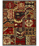 RugStudio presents Shaw Mirabella Sparta Red 7800 Machine Woven, Good Quality Area Rug