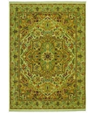 RugStudio presents Rugstudio Famous Maker 38163 Palace Stone Machine Woven, Good Quality Area Rug