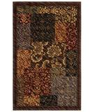 RugStudio presents Shaw Centre Street Stella Multi 18440 Machine Woven, Good Quality Area Rug