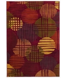 RugStudio presents Shaw Reverie Sundown Brick 29800 Machine Woven, Better Quality Area Rug