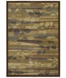 RugStudio presents Shaw Phillip Crowe Timber Creek Sunshine Light Multi 22110 Machine Woven, Better Quality Area Rug